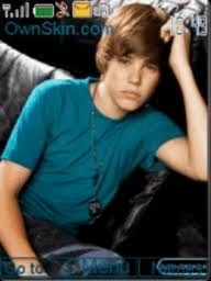 Tema Nokia C3 justin Bieber