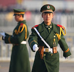 Is China Afraid of Its Own People?