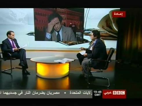 المجتمع والثورة في تونس ومصر وشيوخ الدين