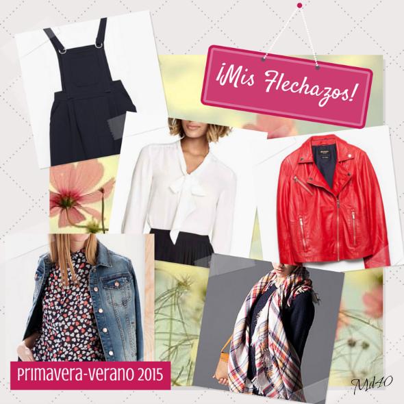 Mis flechazos basicos low cost moda mujer primavera verano 2015