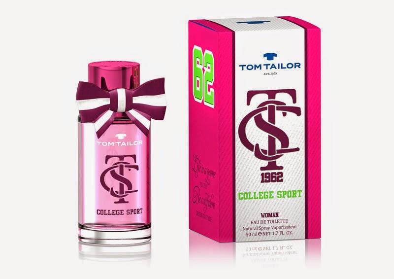Tom Tailers Neuer Duft