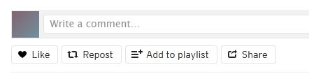 Cara Membuat Tombol Download di Soundcloud