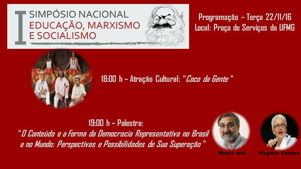 Educação, marxismo e socialismo