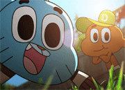 The Amazing Puzzle of Gumball