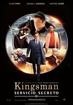 Ver Película Kingsman: El servicio secreto Online Gratis (2015)