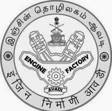 Engine Factory Avadi