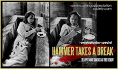 GALLERY: HAMMER FILMS TAKES A BREAK!