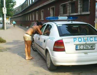 Мис естествен бюст - Кателина Гатева