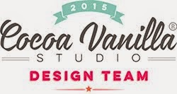 I design for Cocoa Vanilla Studios
