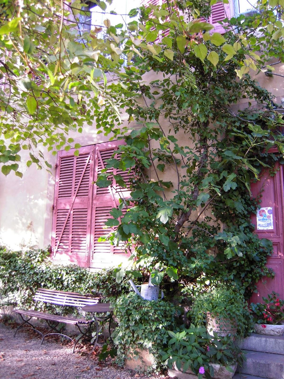 atelier cézanne aix en provence