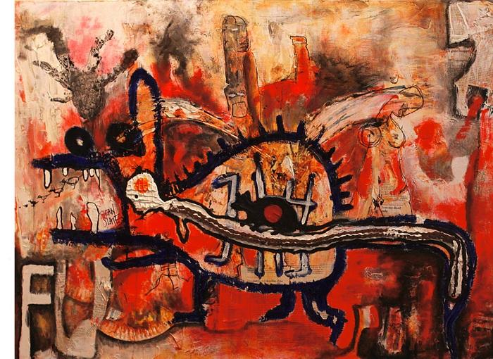Wolves - Art.Culture.Work