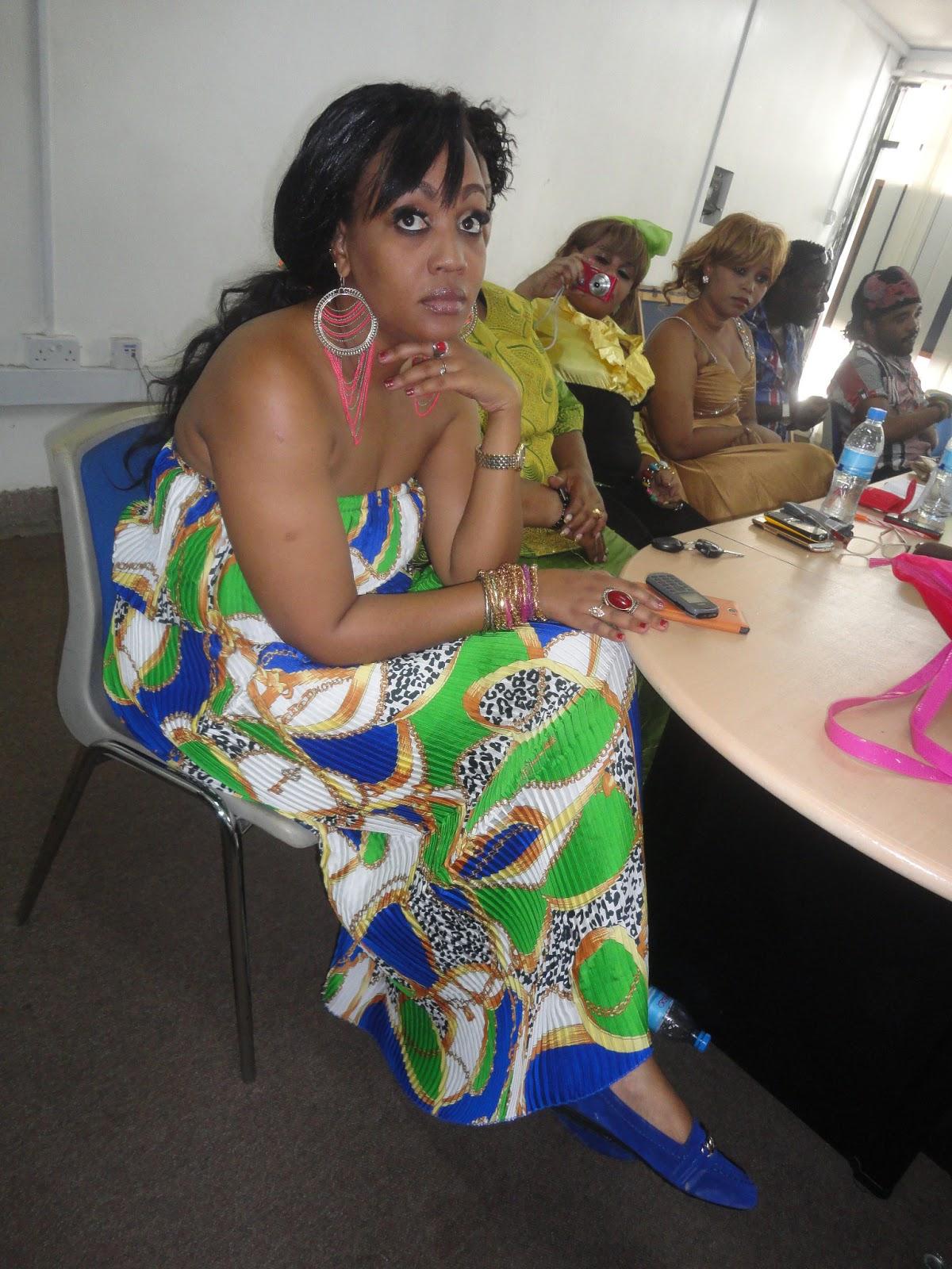 Irene Uwoya Uchi