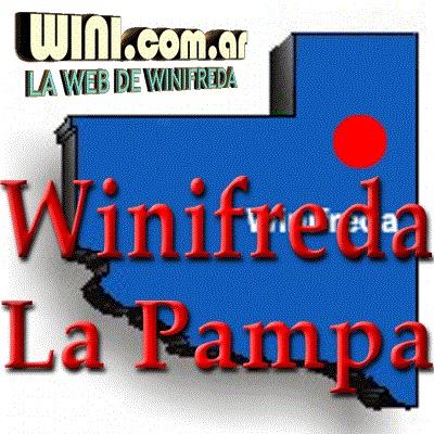 La Web de Winifreda