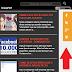 Botões Com Redes Sociais Fixado No Canto da Página do Blog - Versão #2