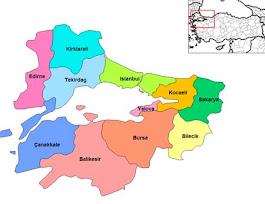 İstanbul'a yakın rotalar...