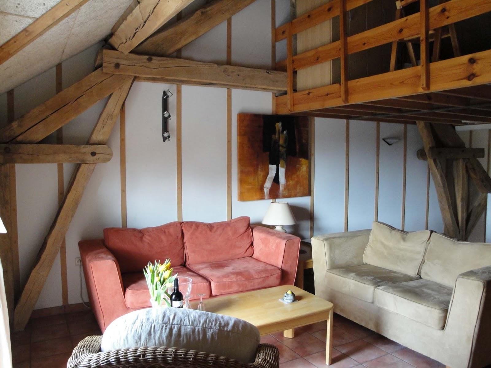 Vakantie-Appartement (A2) 2 kamers (60-72m²) 5 personen