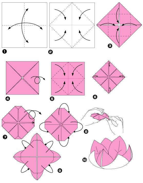 Très Origami, l'art du pliage de papier | Le Temps d'un Drama TM92