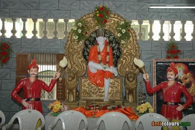 A Couple of Sai Baba Experiences - Part 46