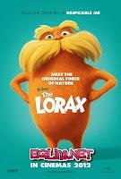 مشاهدة فيلم The Lorax