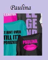 Verborgen winkel: Paulina