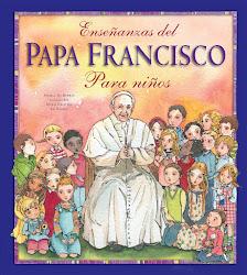 Libro sobre el Papa Francisco