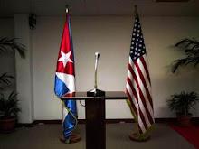 Restablecidas relaciones diplomáticas Cuba-Estados Unidos