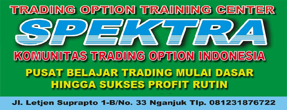 Trading option mudah