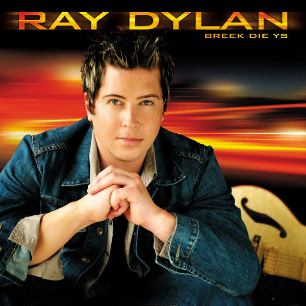 el Rancho: Breek Die Ys - Ray Dylan