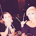 Nuevas fotos de Lady Gaga en Instagram - 27/09/15