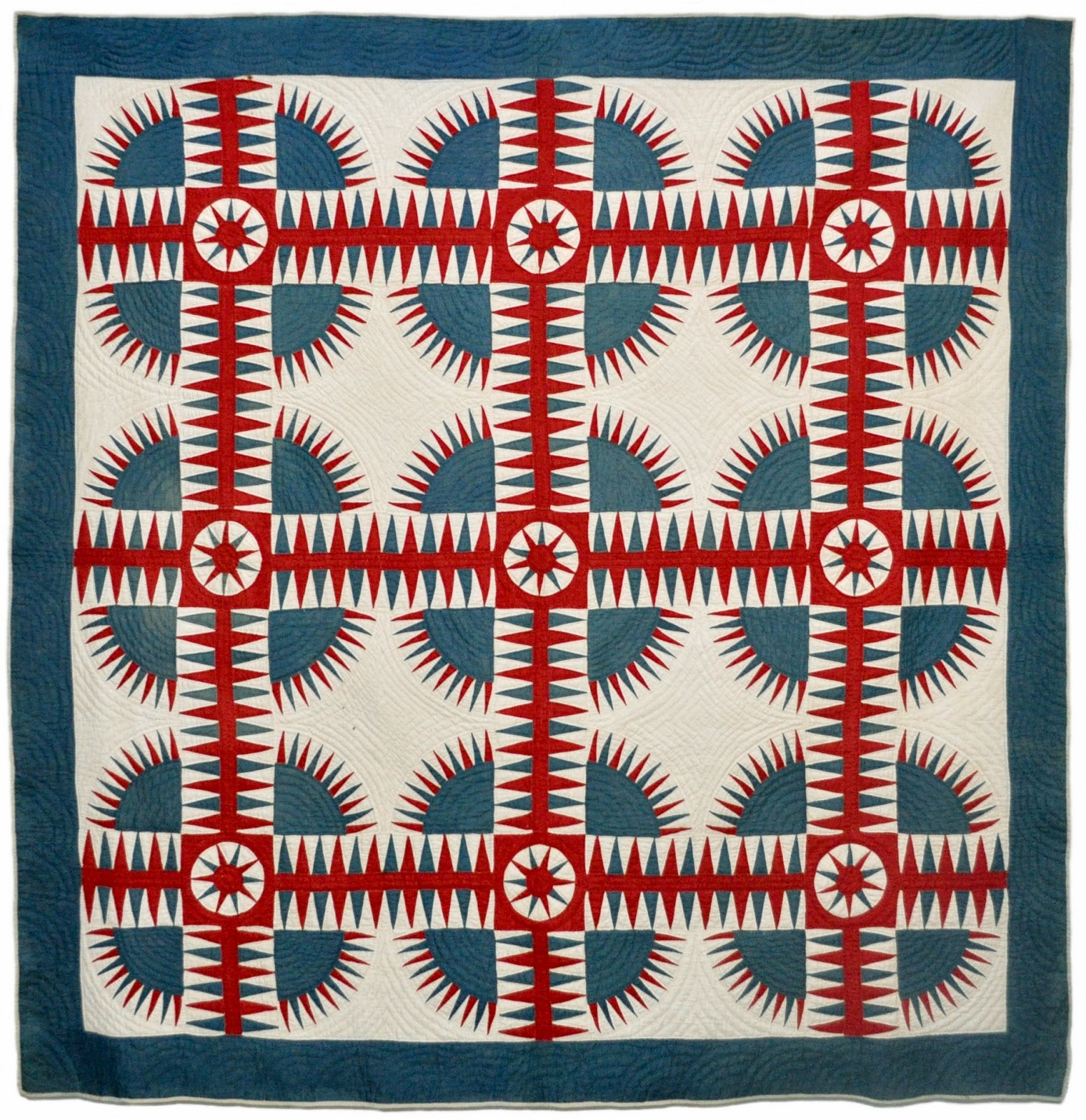 If You Love Antique Quilts...If You Need Quilt Ideas...