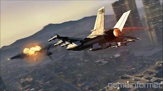 grand theft auto v screen 3 Grand Theft Auto V   Screenshots