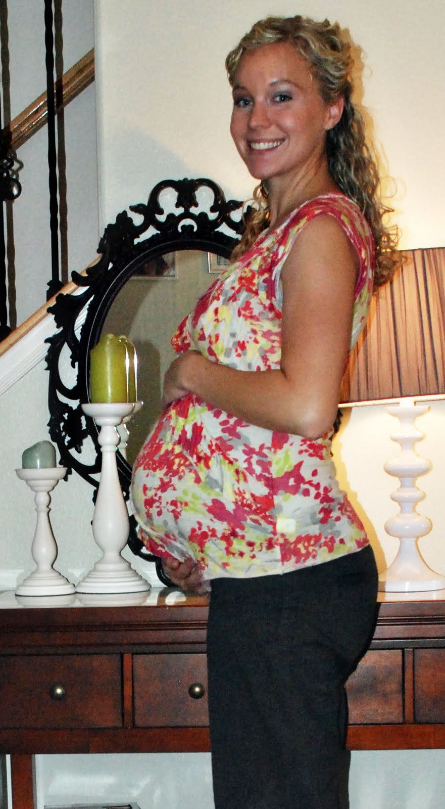 22+weeks+pregnant+with+twins