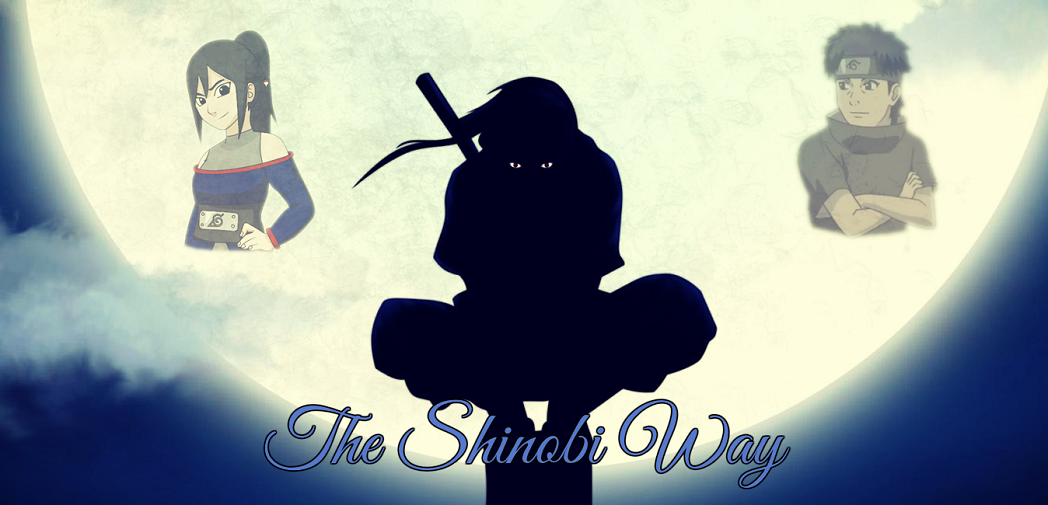 The Shinobi Way