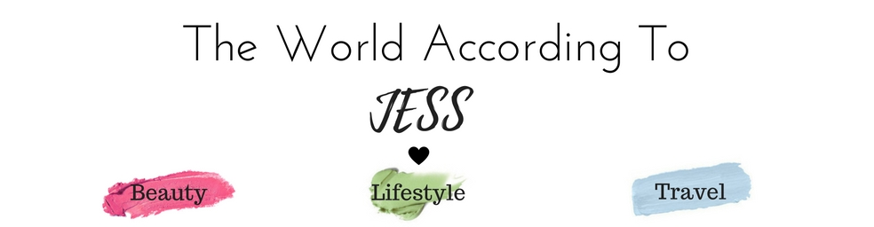 The World According to Jess