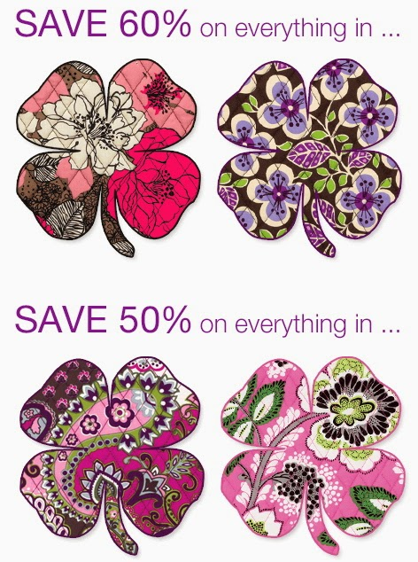 Vera Bradley Online Sale