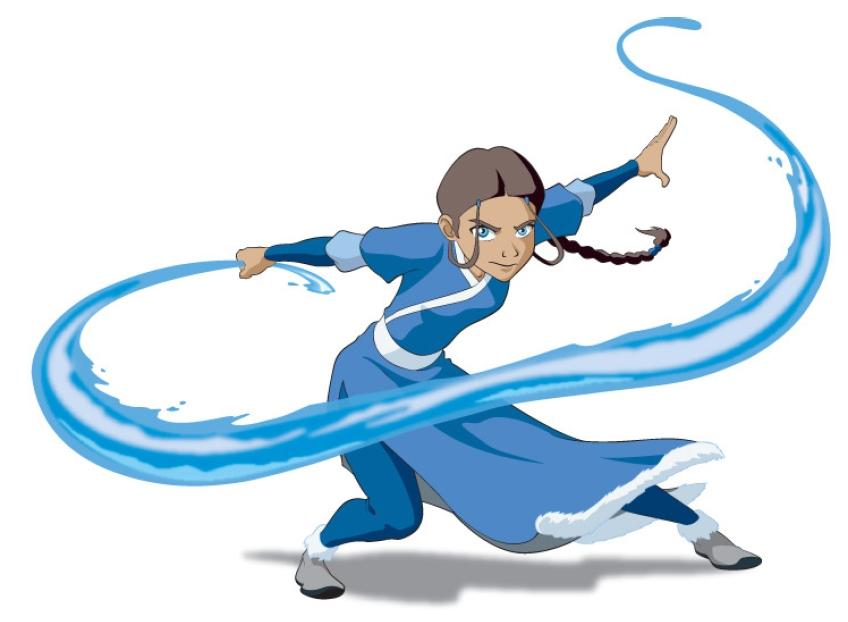 katara Avatar