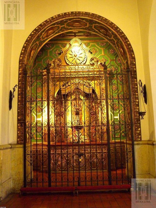 Spoliarium macellum blog de moncada mej a ltda iglesia for Juzgado de moncada