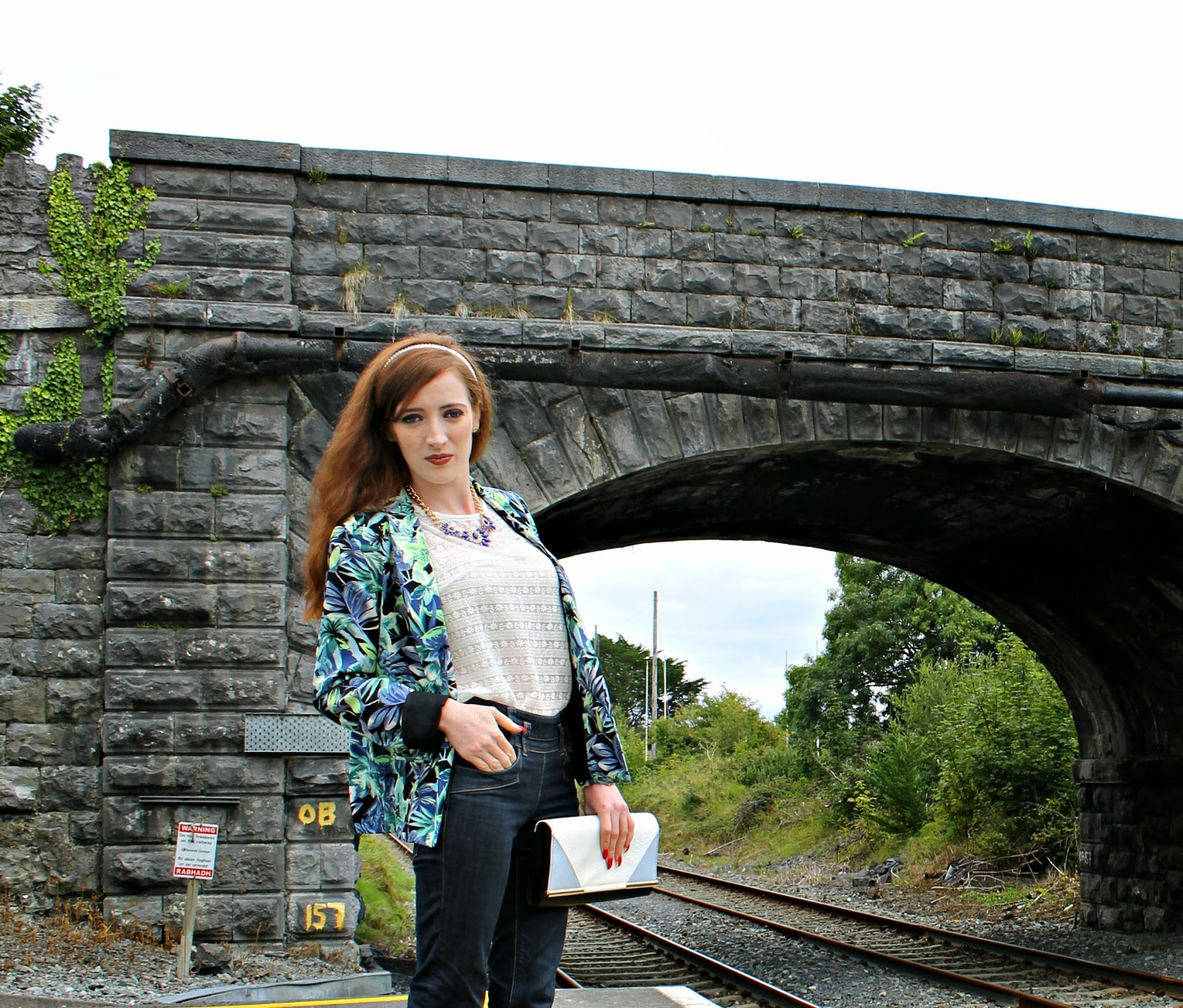 outfit post athenry blog