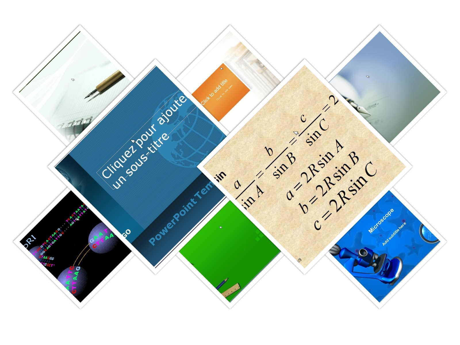 36 Education Powerpoint Templates Free Download Ppt Themes
