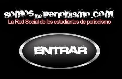 Listas de Twitter y @deperiodismo