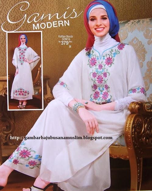 Gambar Baju Busana Muslim: Gambar Baju Busana Muslim di Katalog Paloma ...