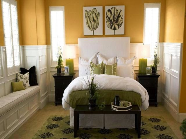 Neutral wall painting ideas wall painting ideas and colors for Bedroom paint color ideas