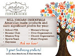 Jordan Essentials Fundraising is HERE!