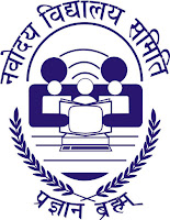 Admit Card of Navodaya Vidyalaya (JNV) 9th Class Entry Test 2015