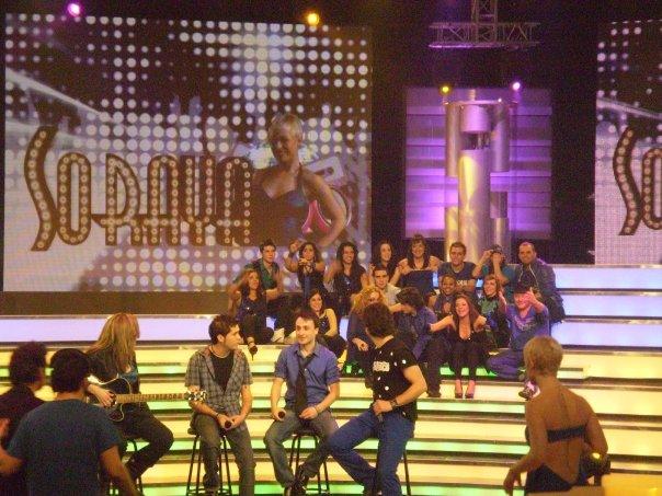 EN CUATRO TV