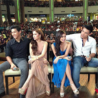 the casts of ina kapatid anak series xian lim enchong dee kim chiu and