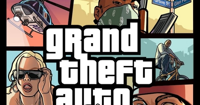 Ridwan Helmi: Download Save Game GTA San Andreas PC 100% Tamat