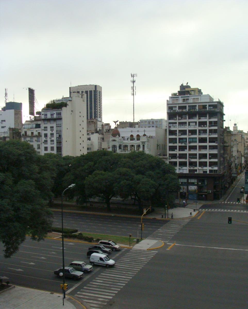 Regadera De Baño Animada:Room Mate Carlos: tu casa en el centro de Buenos Aires/Room Mate