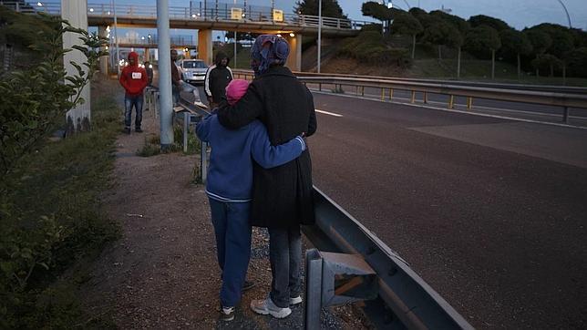 La sombra de la xenofobia se alarga ante la crisis migratoria