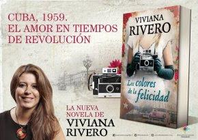 Gracias Viviana Rivero